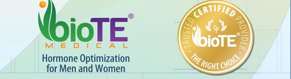 Biote Medical - Hormone Optimization for Men and Women