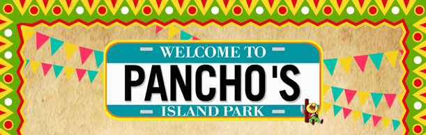 Welcome To Panchos Island Park