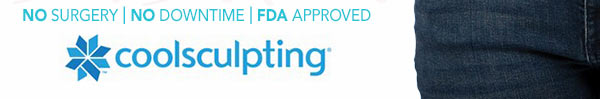 No Surgery, No Downtime, FDA Approved - coolsculpting